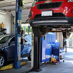 Gallery image 2 at Prospect Lake Auto Care