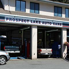 Gallery image 4 at Prospect Lake Auto Care